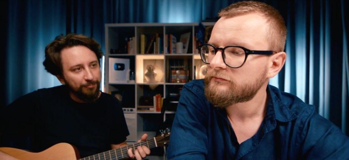 """""""Po co wracacie na ekrany me?""""- pytają twórcy kanału Lekko Stronniczy w nowym filmiku na YouTubie"""