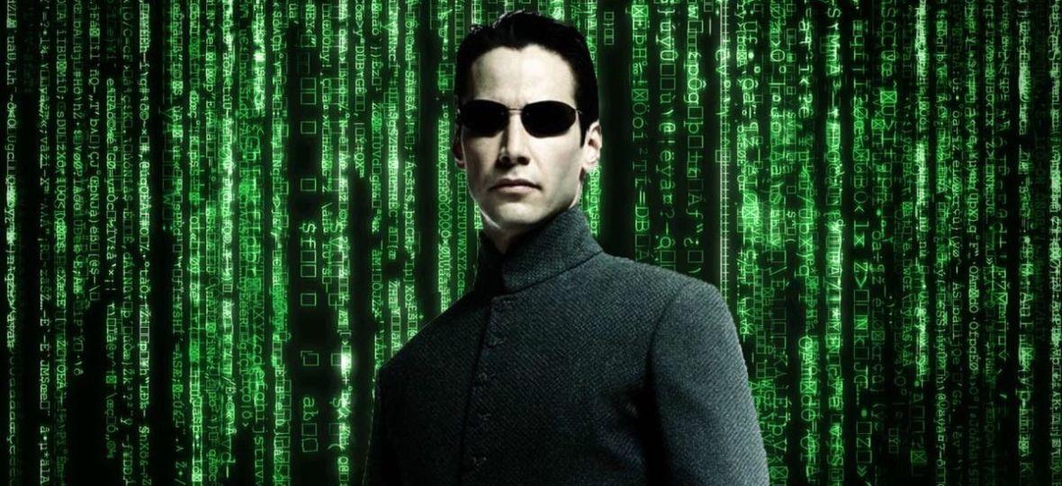 """Keanu Reeves ponownie trafi do Matriksa. Powstanie film """"Matrix 4"""" – zobaczymy w nim Neo i Trinity"""