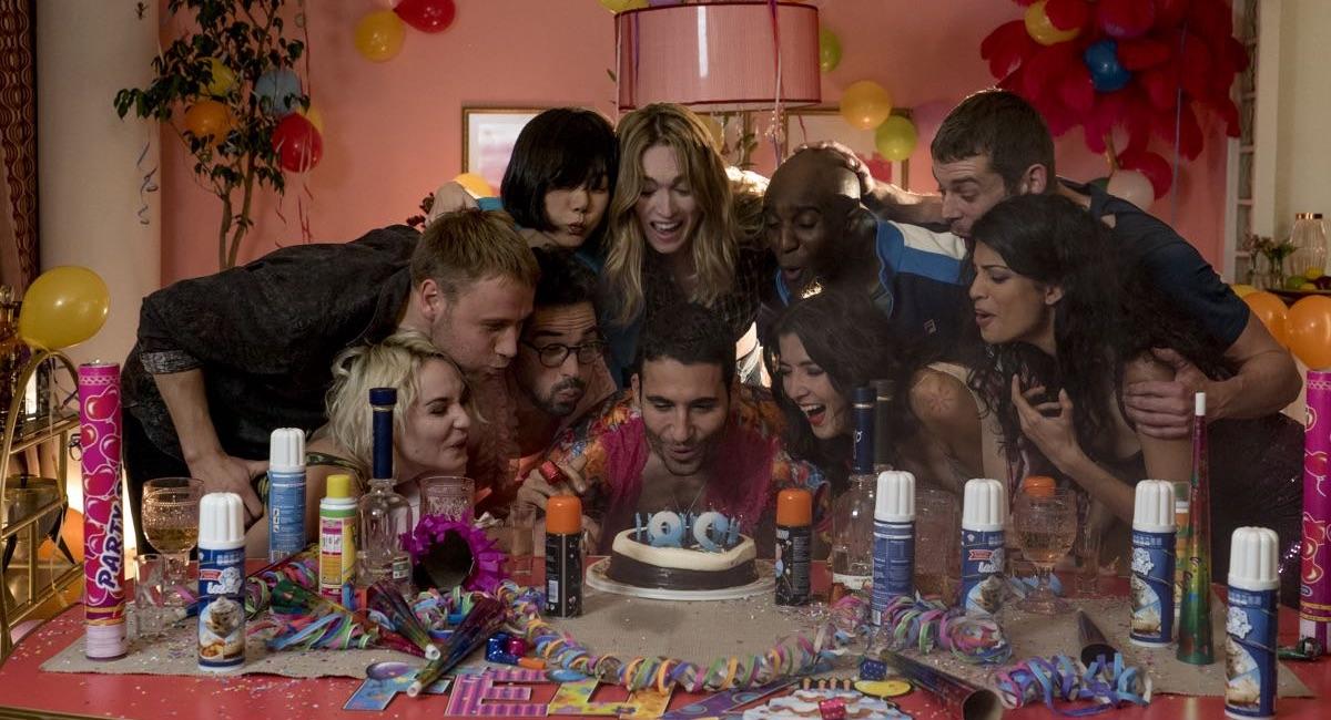 Sense8 - zdjęcie z odcinka specjalnego