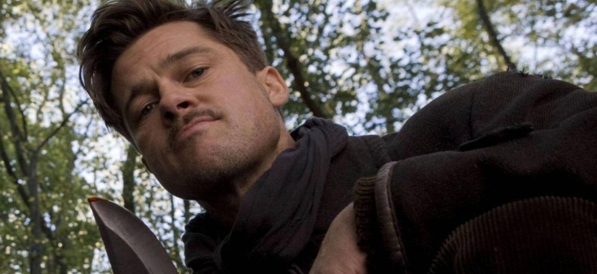 Od symbolu seksu do aktorskiej elity. Brad Pitt i jego najlepsze role