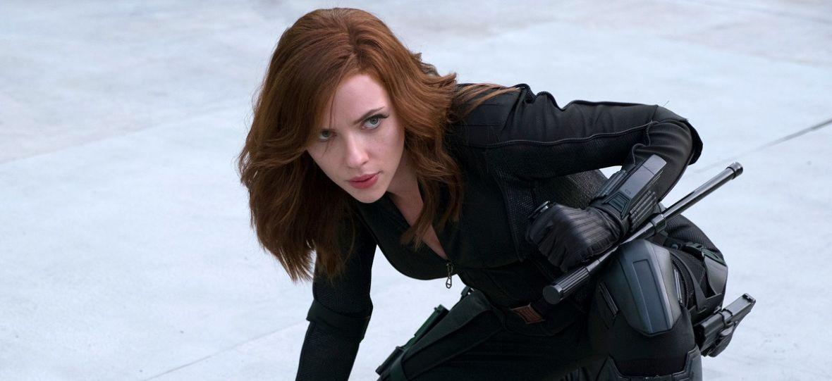 """Szykuje się wojna między Marvelem i fandomem. Scenarzystka """"Czarnej wdowy"""" krytykuje toksyczne komiksy i ich fanów"""
