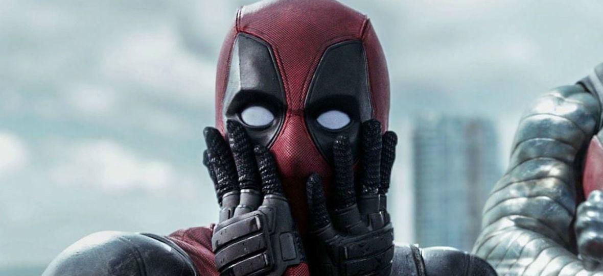 """#EfektDisneya? Możliwe, że """"Deadpool 3"""" nie będzie miał kategorii R"""