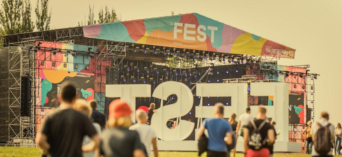 5 rzeczy, których inne festiwale powinny się uczyć od Fest Festivalu. I 4, które trzeba naprawić przed 2. edycją