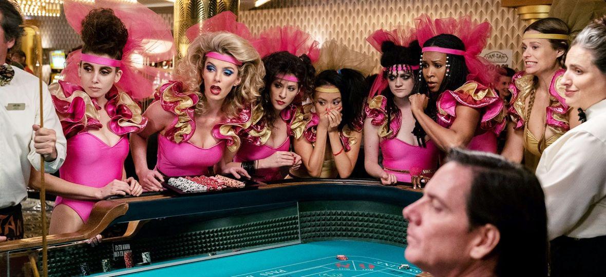 """Netflix w piątek stawia na kolorową zabawę. W serwisie zadebiutuje 3. sezon """"GLOW"""" i serial brazylijskiej gwiazdy YouTube'a"""