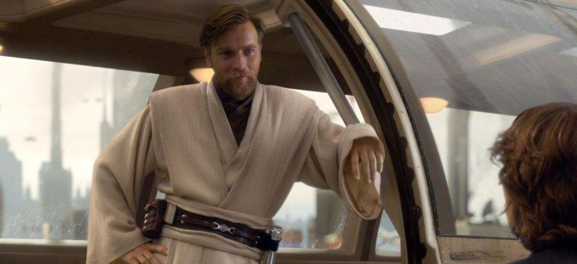 Disney musi pogodzić się z fanami prequeli. Serial o Obi-Wanie na Disney+ to pierwszy krok