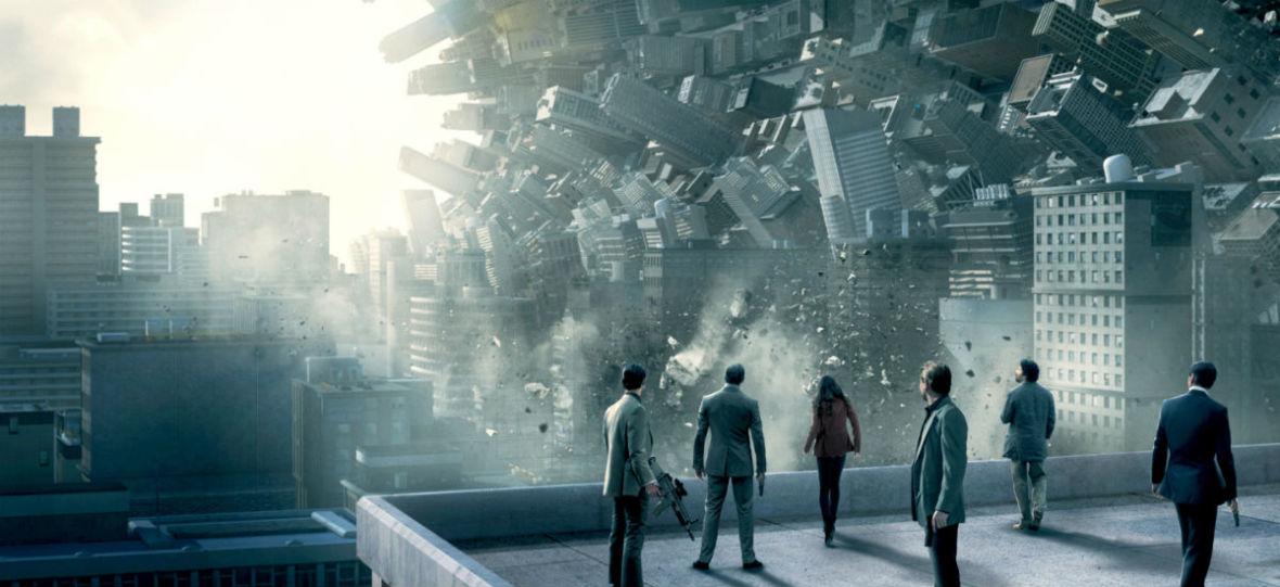 """""""Tenet"""" Christophera Nolana to tak naprawdę sequel """"Incepcji""""? Fani spekulują, że jest to możliwe"""