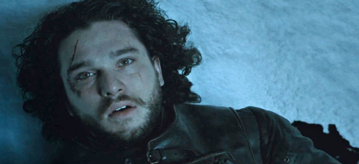 """Z """"Gry o tron"""" do """"Eternals"""" Marvela. Jaka przyszłość czeka Kita Haringtona po pożegnaniu z rolą Jona Snowa?"""
