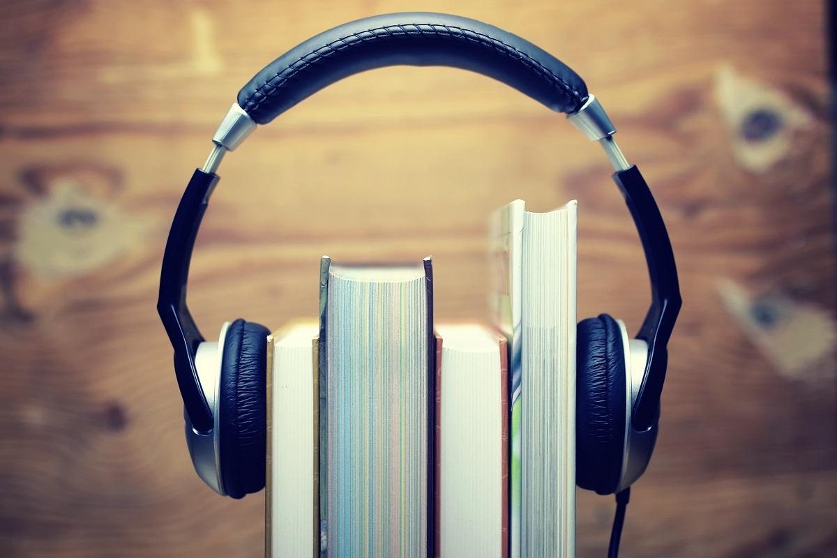 książka czy audiobook