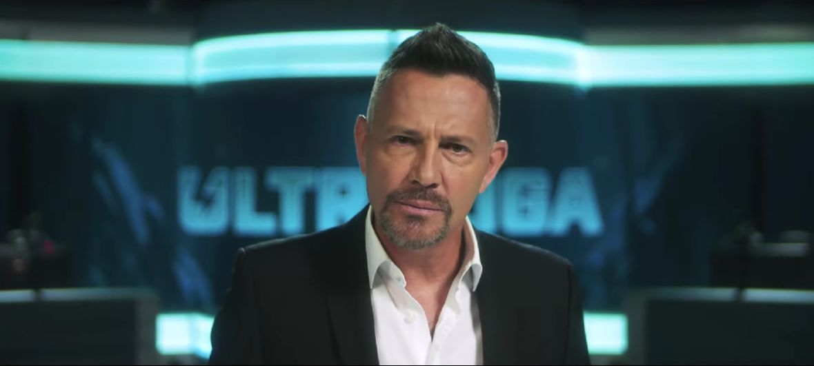 """Polsat ma rozmach. Krzysztof Ibisz poprowadzi finał Ultraligi """"League of Legends"""""""
