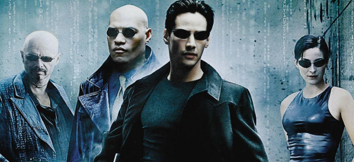 """Jak oni to nakręcili #9: """"Matrix"""" to jeden z najważniejszych filmów w historii science fiction"""