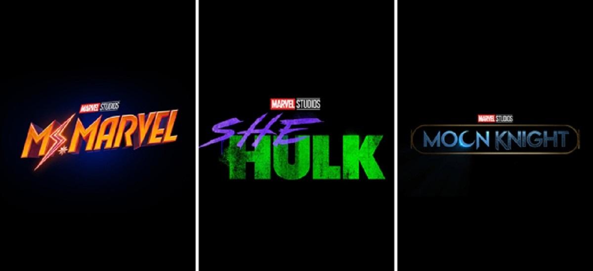 Seriale Marvela na Disney+