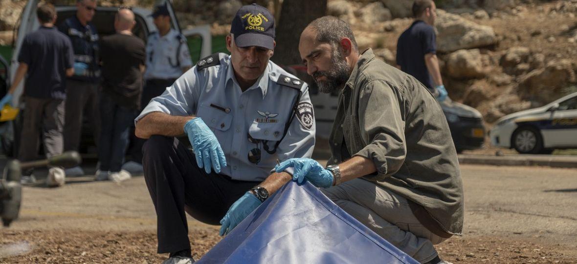 """Thriller kryminalny i manifest polityczny w jednym. Serial """"Nasi chłopcy"""" opowiada o konflikcie izraelsko-palestyńskim"""