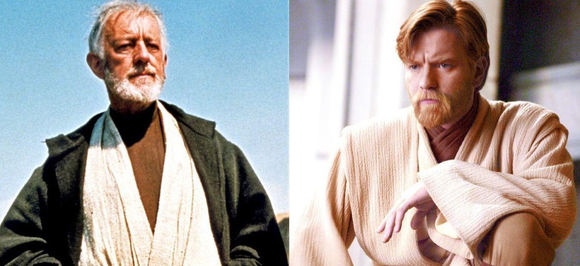"""Wiemy, ile lat po """"Zemście Sithów"""" rozegra się serial o Obi-Wanie Kenobim. Fani czekali na ten moment od lat"""