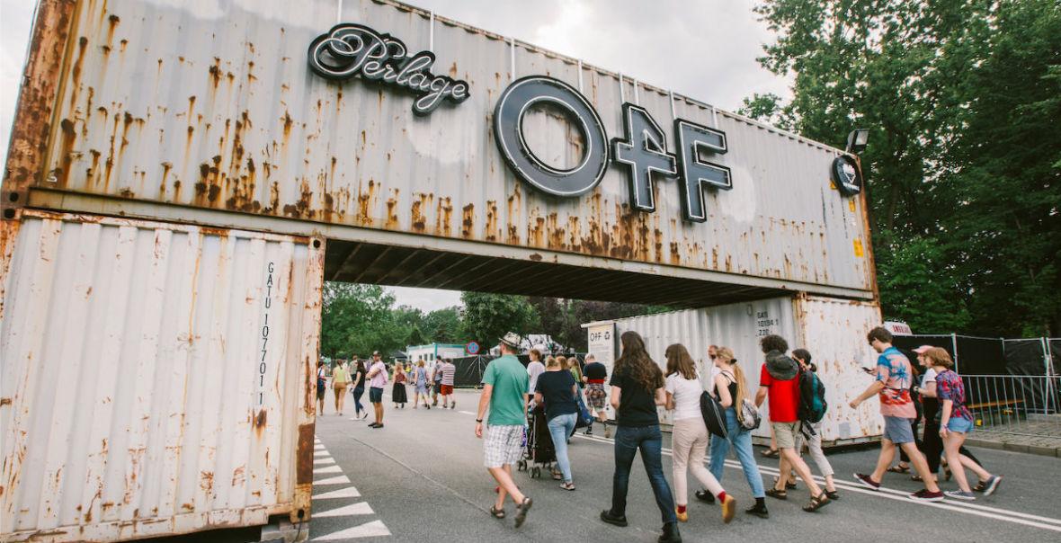 Aktywności pozamuzyczne i troska o środowisko. OFF Festival nie stoi w miejscu