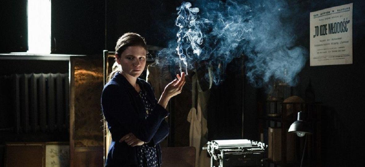 """TVP przeniesie życie Agnieszki Osieckiej na mały ekran. Kto zagra główną rolę w serialu """"Osiecka""""?"""
