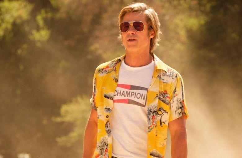 """Widzieliśmy najnowszy film Tarantino - """"Pewnego razu... w Hollywood"""""""