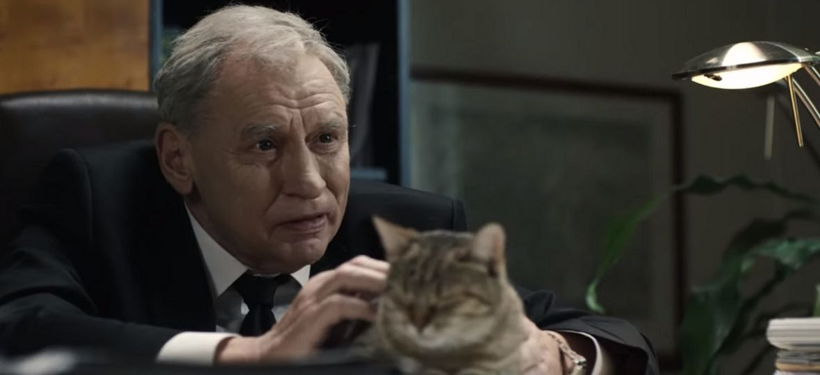 """""""Polityka"""" jeszcze nie trafiła do kin, a Patryk Vega już zapowiada sequel o Andrzeju Dudzie"""