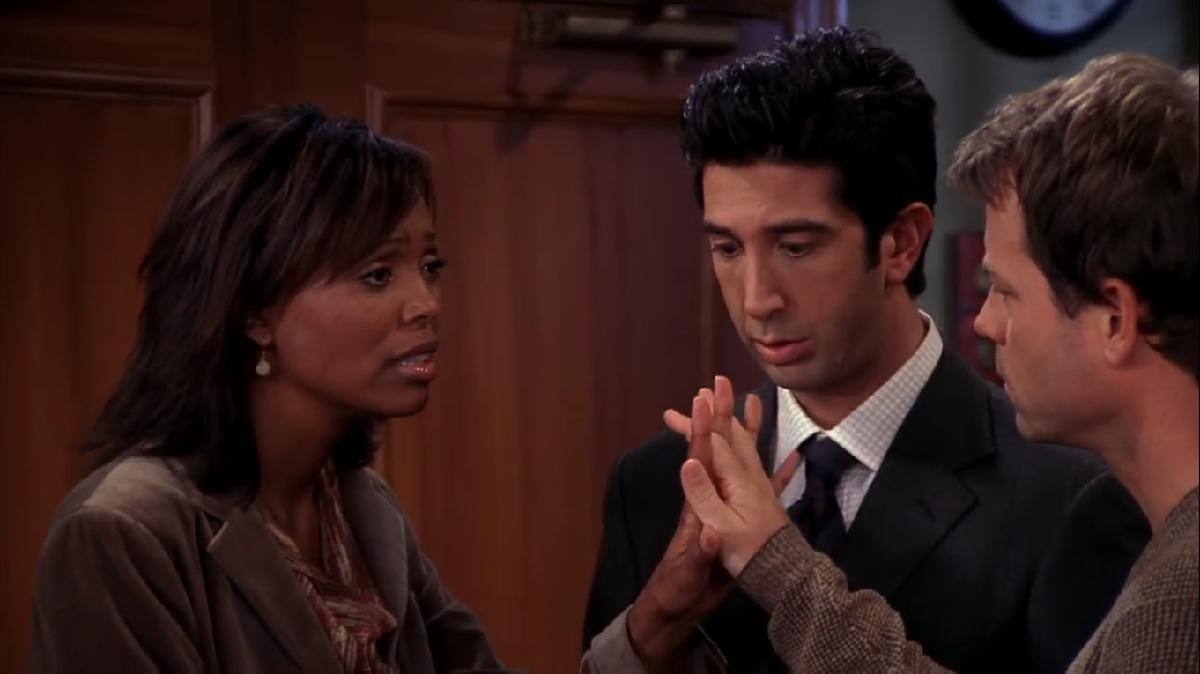 kiedy Monika i Chandler zaczynają się spotykać jak zdobyć konkurencyjną wersję beta matchmakingu