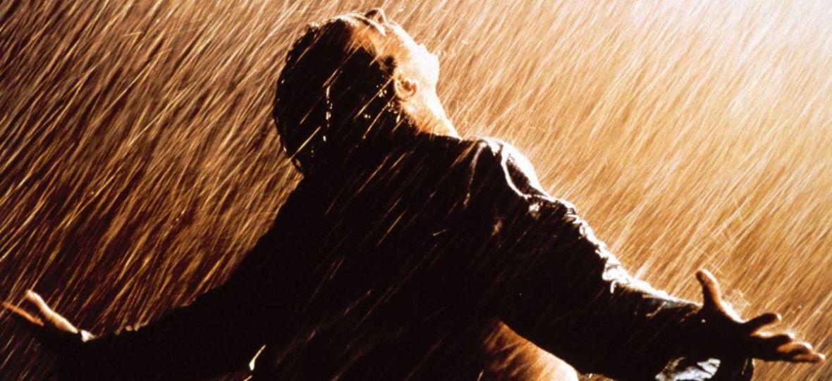 """Dziś mija 25 lat od premiery """"Skazanych na Shawshank"""". Na czym polega fenomen tego filmu?"""