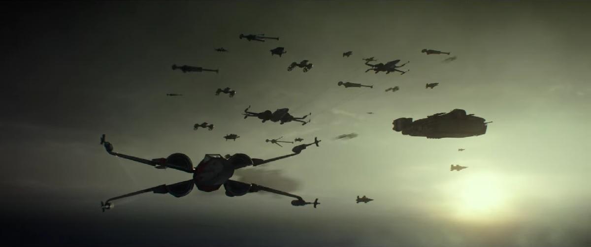 skywalker odrodzenie zwiastun analiza
