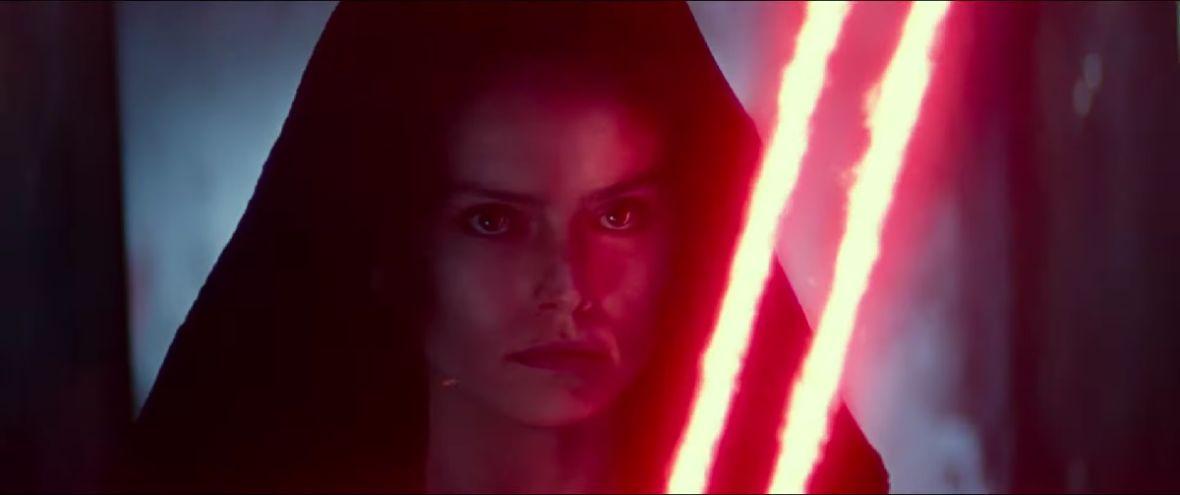 """J.J. Abrams na pewno nas oszukuje. Analizujemy nowy zwiastun """"Gwiezdne wojny: Skywalker. Odrodzenie"""""""