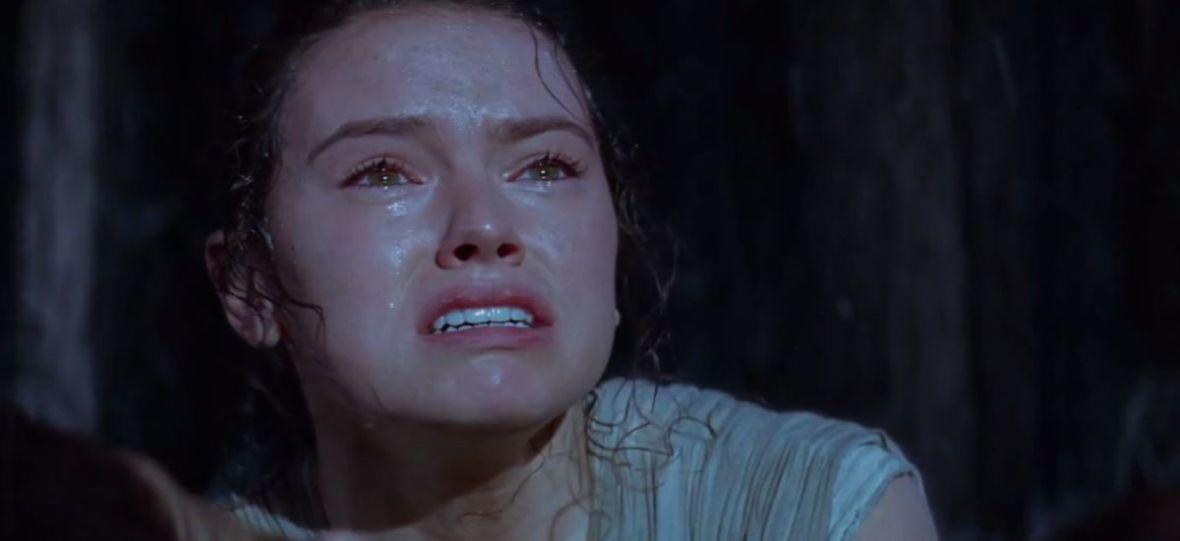 """Odczuwam poważne zakłócenia Mocy. Czy fani są już zmęczeni marką """"Star Wars""""?"""