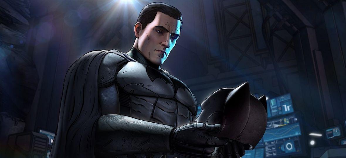 """Telltale Games powstaje z popiołów. Twórcy gier w świecie """"The Walking Dead"""", """"Gry o tron"""" i Batmana powrócą"""