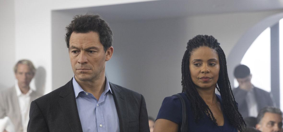 """""""The Affair"""" w 5. sezonie flirtuje z """"Black Mirror"""". Zapowiada się wyjątkowe zakończenie serialu"""