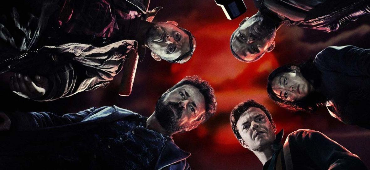 """Kolejne lata będą należeć do seriali superbohaterskich. Ale oferta MCU prezentuje się gorzej od """"The Boys"""" i """"Watchmen"""""""