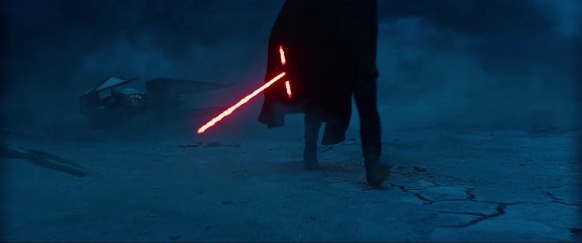 skywalker odrodzenia zwiastun analiza