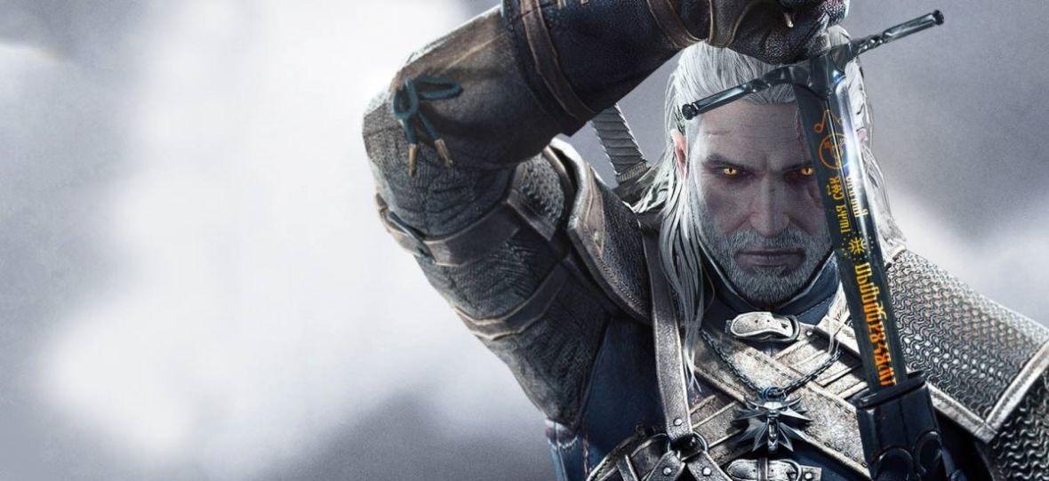"""Trzy twarze Geralta. Sprawdzamy, jak zmienia się kreacja bohatera """"Wiedźmina"""" w książkach, grach i serialach"""