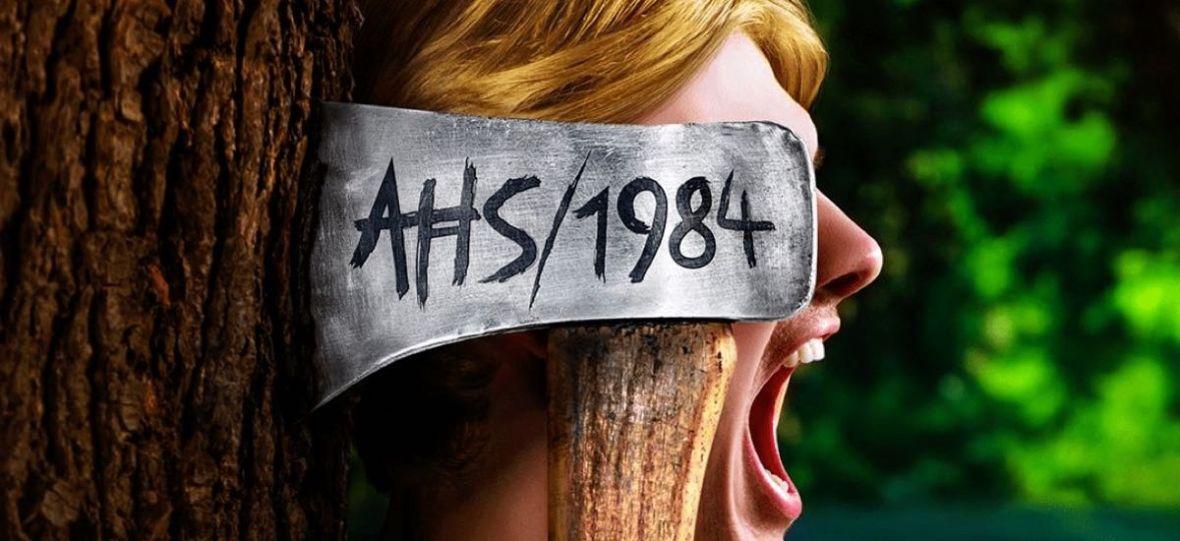 """Widzieliśmy już premierowy odcinek """"American Horror Story 1984"""". To hołd oddany slasherom"""