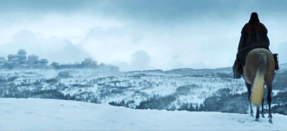 Bloodmoon - prequel Gry o tron