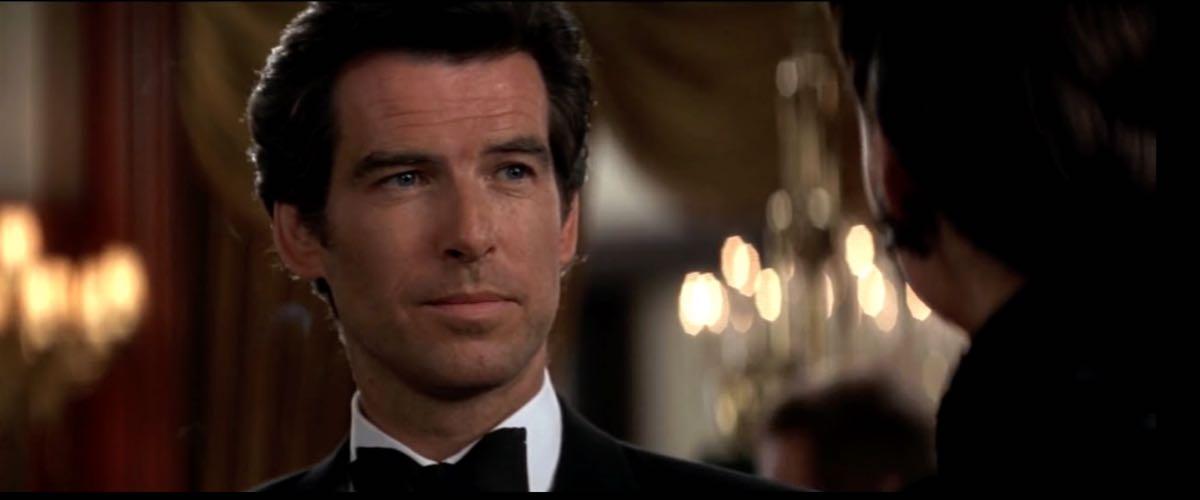 Pierce Brosnan - James Bond