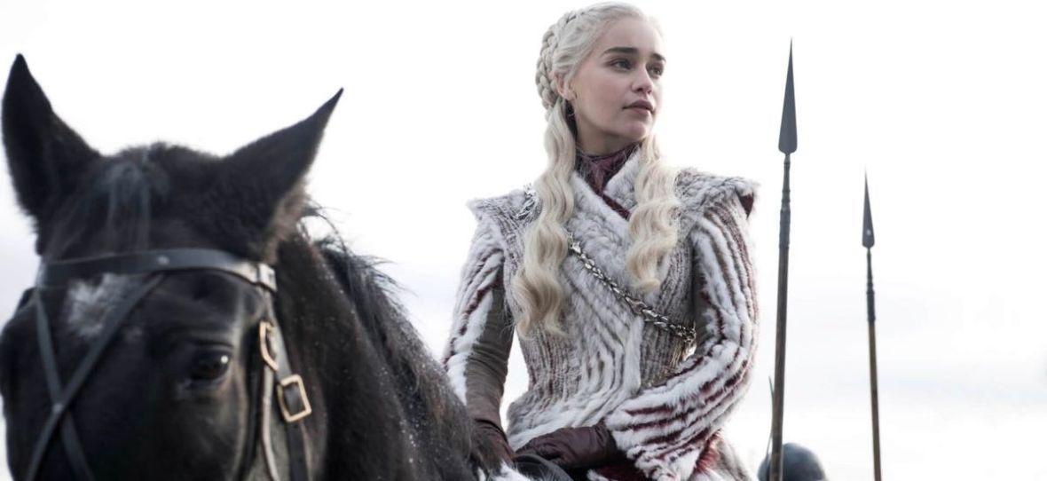 """Wszystkie znaki na niebie wskazują, że spin-off """"Gry o tron"""" o Targaryenach powstanie. Tak przynajmniej twierdzi George R.R. Martin"""