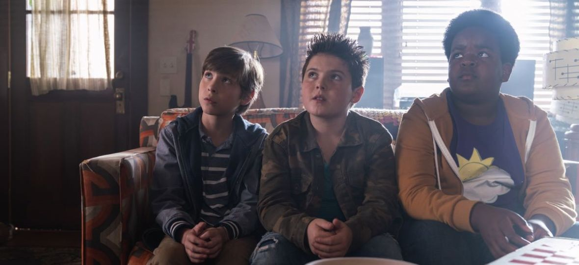 """""""Grzeczni chłopcy"""" to najbardziej niegrzeczna komedia sezonu? Oceniamy"""