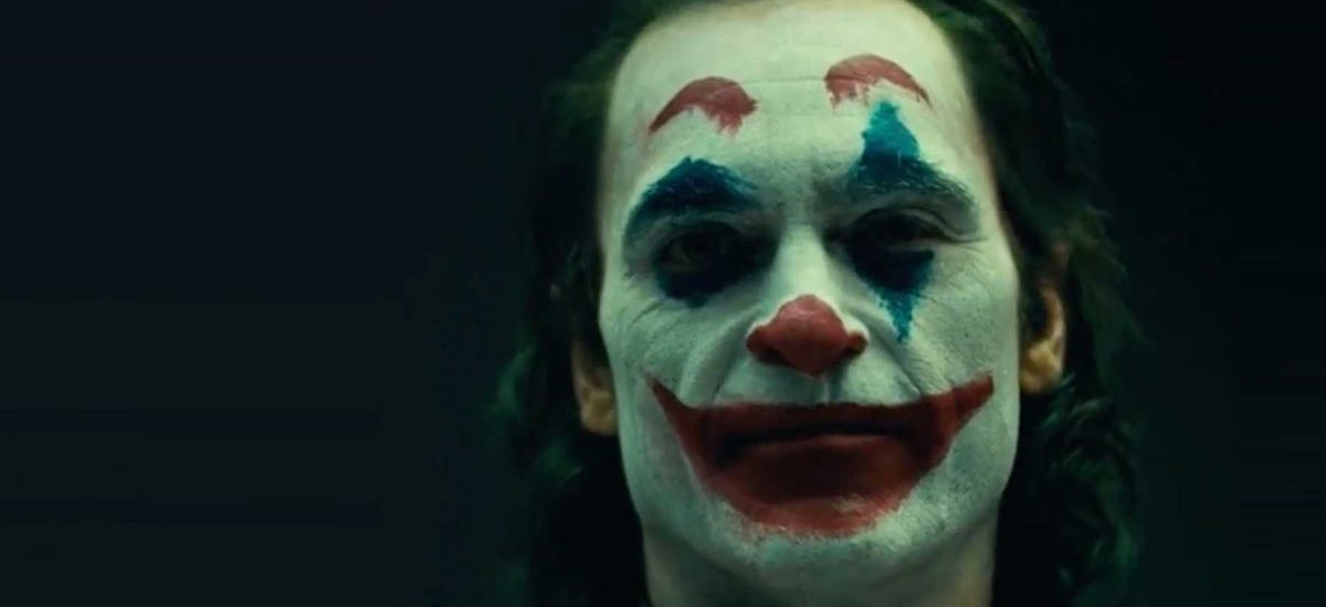 Joker - kadr z filmu