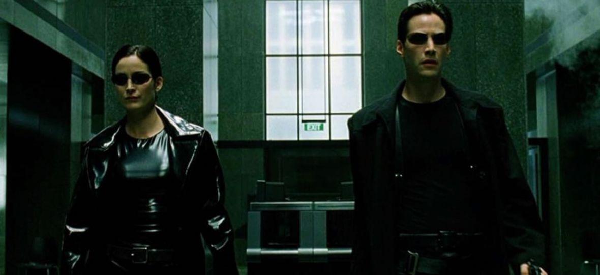 """Świat """"Matriksa"""" powiększa się, a kinowa kontynuacja ma już roboczy tytuł. Wszystko, co wiemy o filmie """"Matrix 4"""""""