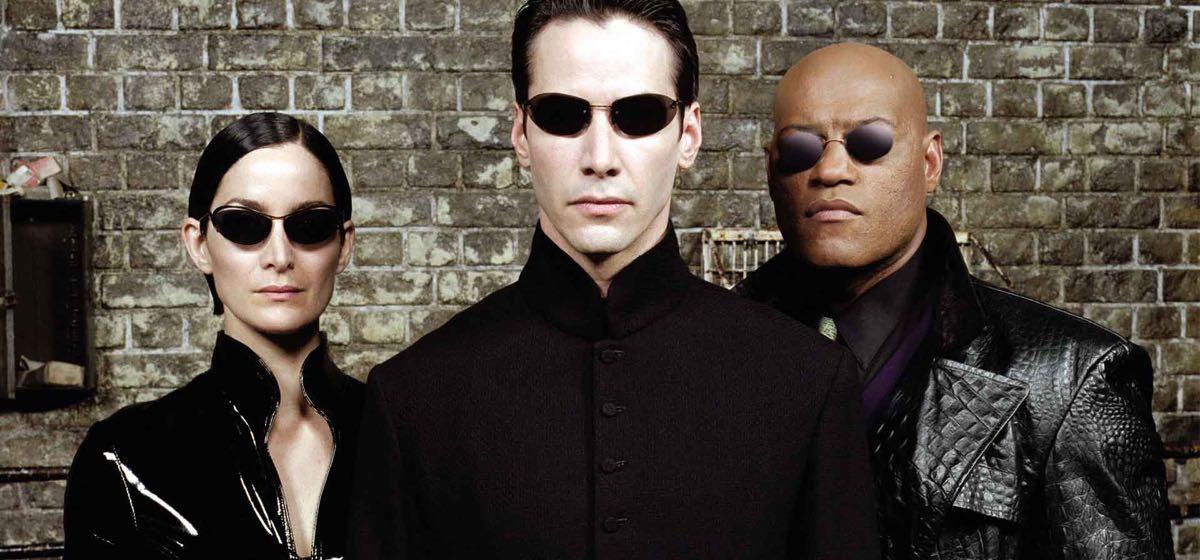 Matrix - kadr promocyjny
