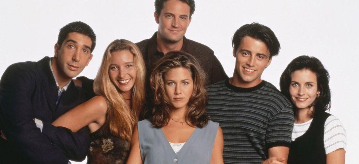 """Już 25 lat kochamy """"Przyjaciół"""". Dlaczego? Jest co najmniej 6 powodów"""