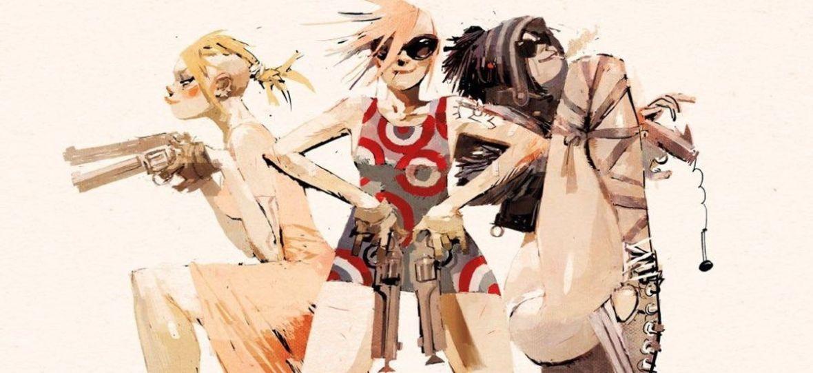 """Margot Robbie zagra w nowej adaptacji komiksu? Jej firma kupiła prawa do komiksu """"Tank Girl"""""""