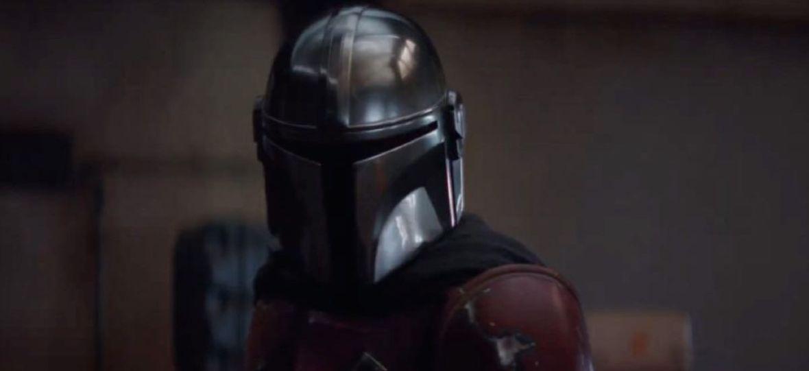 """Serial """"The Mandalorian"""" może być pomostem między starym a nowym kanonem """"Gwiezdnych wojen"""" – Jon Favreau komentuje"""