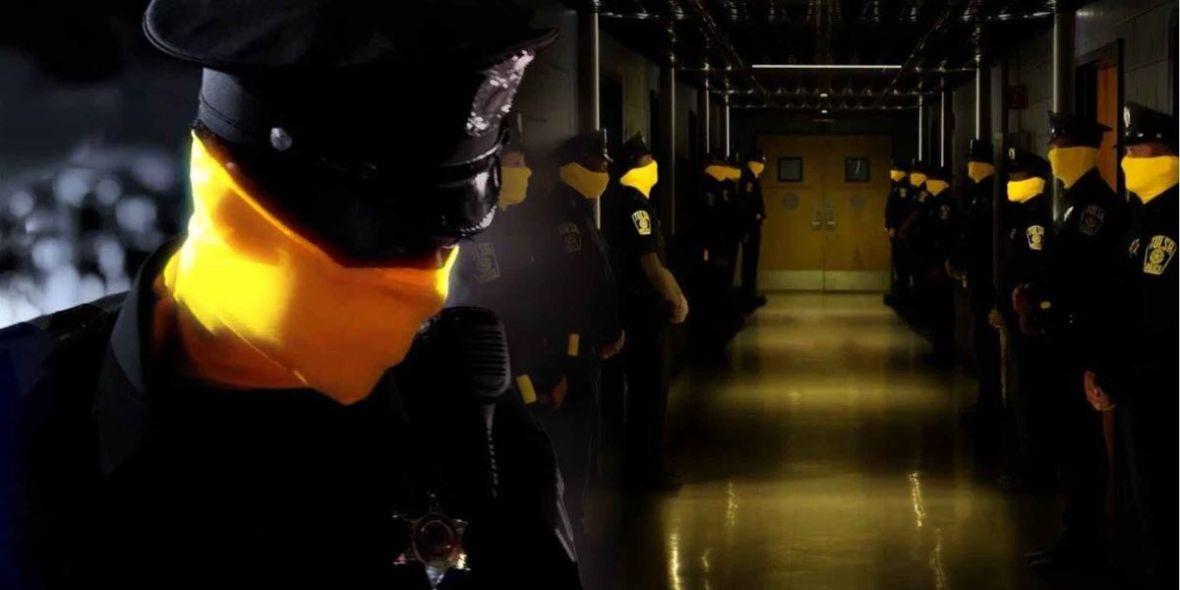 """O czym będzie serial """"Watchmen""""? Nowe wideo zza kulis uchyla rąbka tajemnicy"""