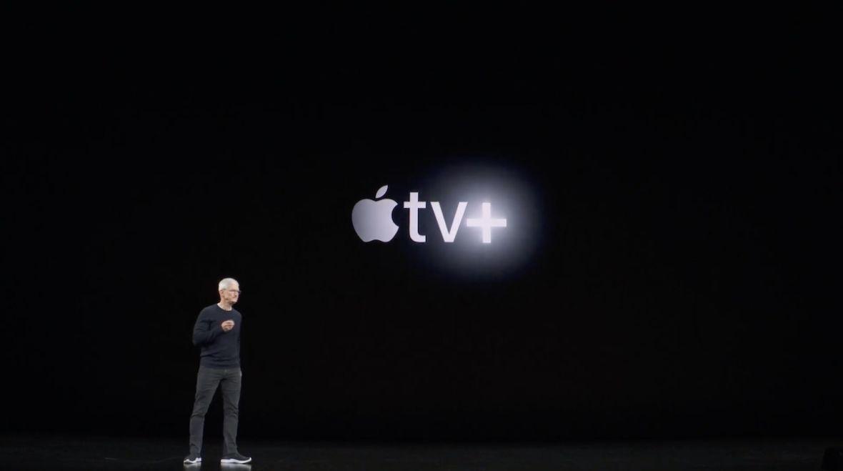 Apple TV+ nie ma szans, aby w obecnym kształcie stać się konkurencją dla Netfliksa albo HBO GO
