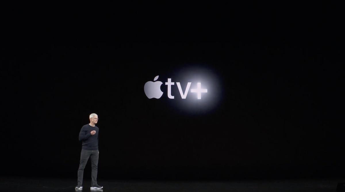 apple tv plus kontra inne vod