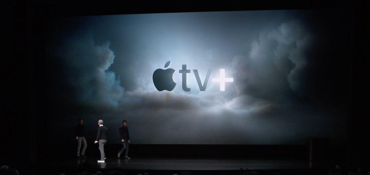 Apple TV+ kontra Netflix, HBO GO, Prime Video i Disney+ – wielkie porównanie VOD