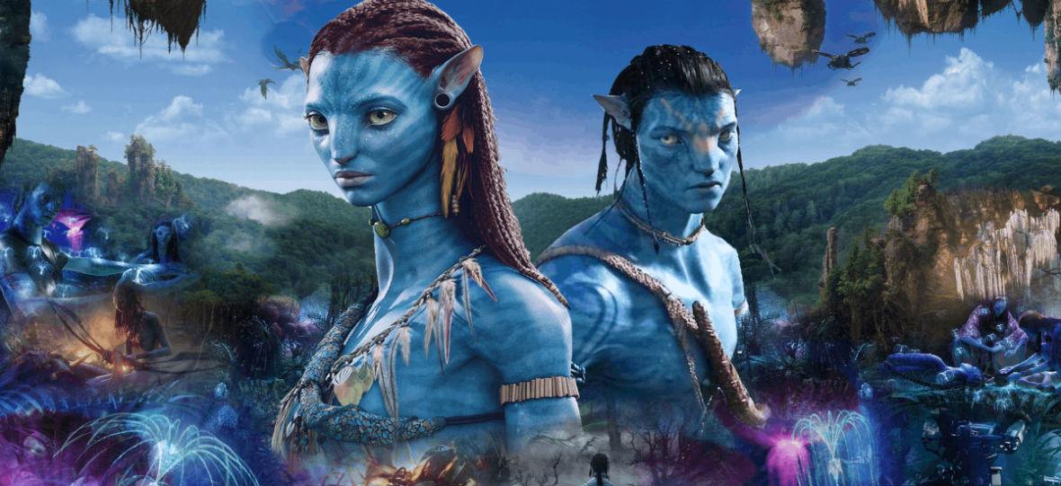 """James Cameron cieszy się z sukcesu """"Avengers: Koniec gry"""", bo wierzy, że """"Avatar 2"""" pobije rekord MCU"""