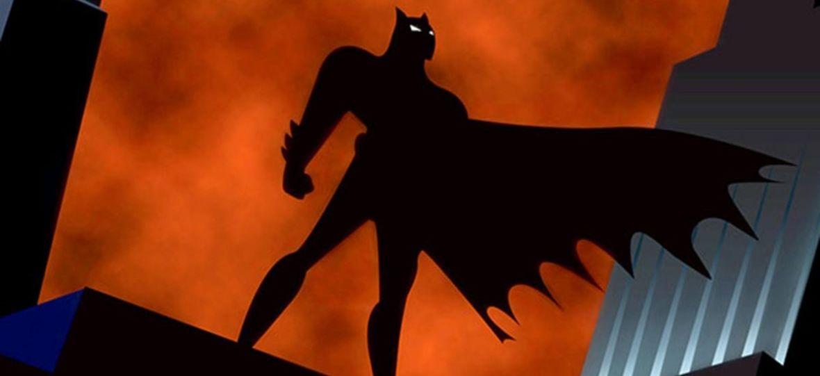 pierwszy komiks o Batmanie