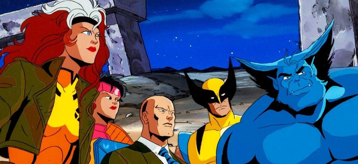 """Disney+ wzmacnia ofertę dla fanów superbohaterów. Do serwisu trafią animacje """"Spider-Man"""" i """"X-Men"""" z lat 90."""