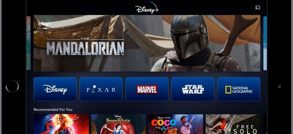 Disney+ może zdobyć ponad 80 mln subskrypcji do 2024 roku. A Netflix będzie szukać klientów w Europie Wschodniej